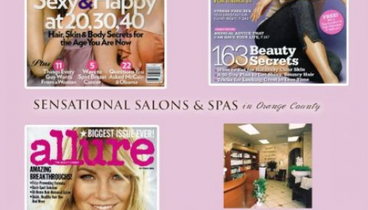 My Day Spa and Salon write up